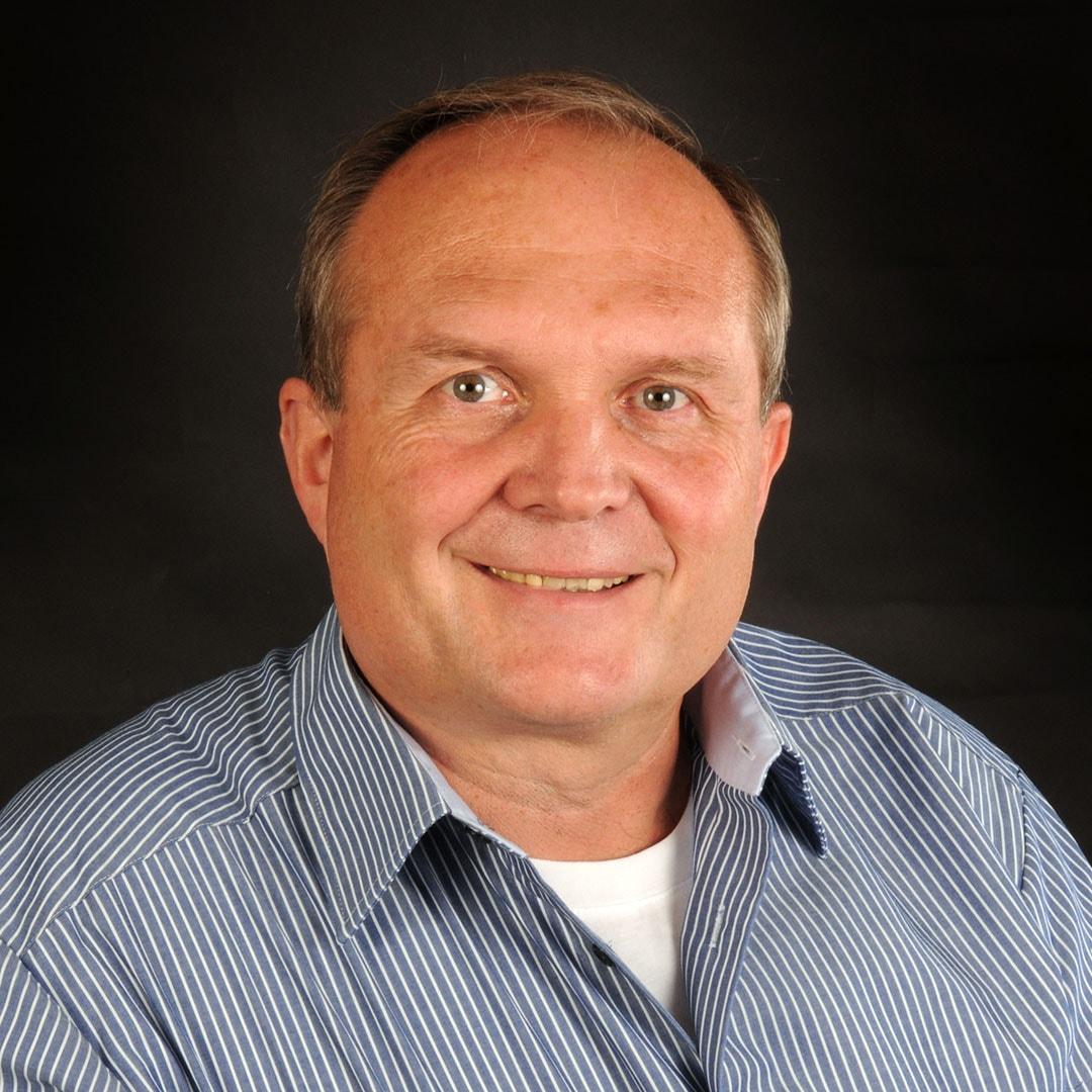 Gilbert Werthmann